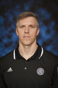 Headshot of Dave Wiederrecht
